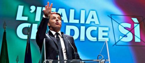 """RENZI: """"VOGLIO 10 MILA COMITATI PER IL SI AL REFERENDUM ... - controradio.it"""