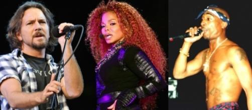 Rock And Roll Hall Of Fame: i candidati annunciati per il 2017