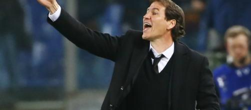 Rudi Garcia débarque à Marseille