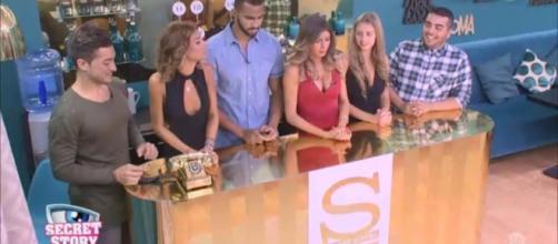 Secret Story 10 : cette semaine les candidats sont en binôme