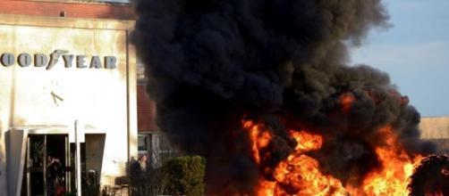 Séquestration à Goodyear Amiens-Nord : 9 mois de prison ferme pour ... - leparisien.fr