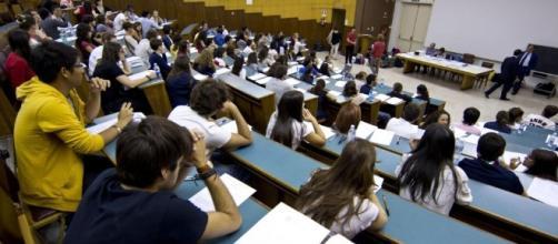 Student Act 2017, esonero tasse universitarie e borse di studio