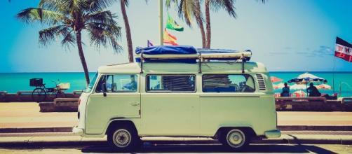 Top 5 Spotify Road Trip Playlists - Travel Stories About Group ... - wetravel.com