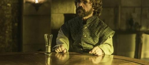 Tyrion Lannister durante la sexta temporada de 'Juego de Tronos'.
