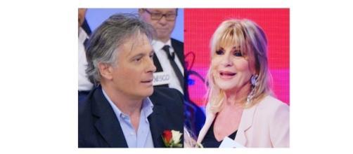 Uomini e donne gossip: Gemma e Giorgio di nuovo insieme? Il toscano chiarisce.