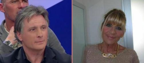 Uomini e Donne Over: Gemma Galgani e Giorgio Manetti innamorati ma ... - melty.it