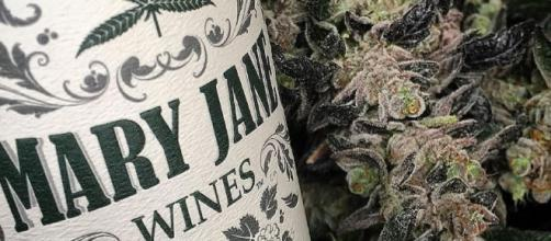 Weed-infused wine is now a thing that exists | Metro News - metro.co.uk