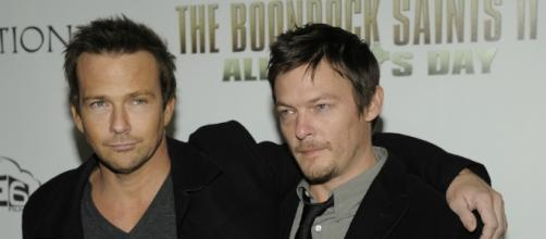 What's Next For Norman Reedus? 'The Walking Dead' Actor Goes Back ... - inquisitr.com