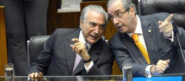 A prisão de Eduardo Cunha foi na tarde desta quarta-feira, dia 19