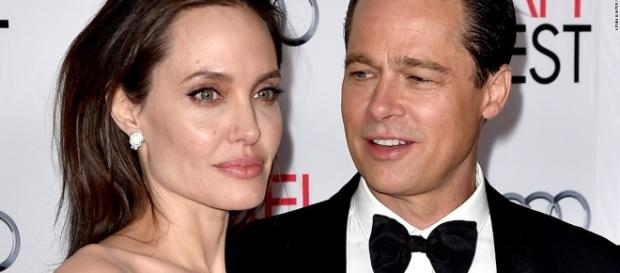 Angelina Jolie files for divorce from Brad Pitt - CNN.com - cnn.com
