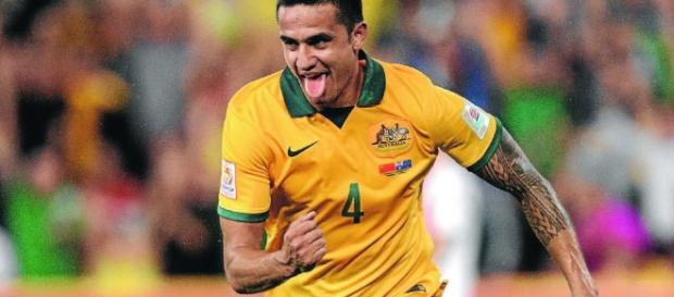 Cahill seals his legend | The Area News - com.au