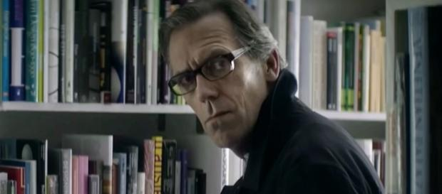 Chance : découvrez Hugh Laurie (Dr House) dans sa nouvelle série ... - programme.tv