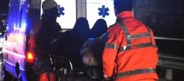 Cosenza: terribile incidente, un morto e 4 feriti