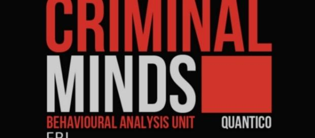 Criminal Minds logo image via Flickr.com