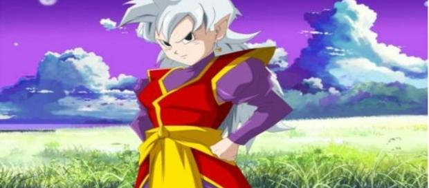 'Dragon Ball Super': a new Goddess of the Universe 10 is revealed. (Wikipedia Photos)