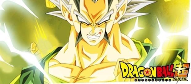 El Dios Supremo del Universo 13