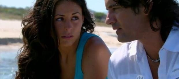 Estrela presenciará Victor Manuel preso em uma jaula com leões e correrá atrás de ajuda.