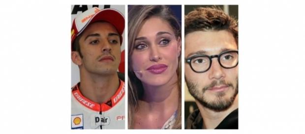 Gossip: Belen Rodriguez e Andrea Iannone paparazzati con Santiago; che dirà Stefano De Martino?