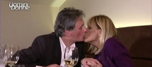 Gossip U&D Gemma e Giorgio fidanzati