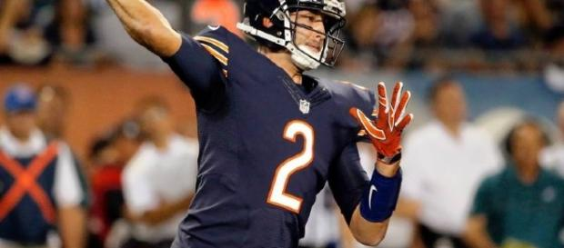 If Cutler can't play, Chicago Bears have confidence in Hoyer - dailyherald.com