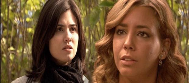 Il Segreto, trame spagnole: torna Maria per aiutare Emilia