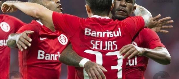 Inter x Santos: assista ao vivo
