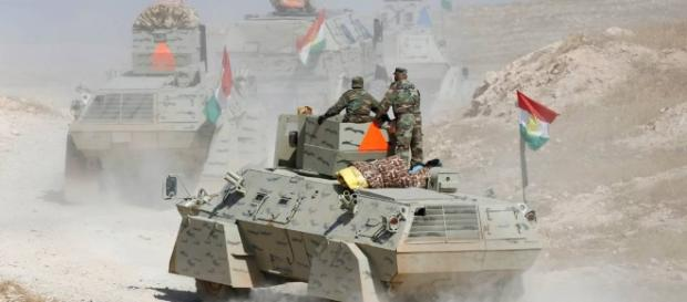 Iraque pretende recuperar Mossul