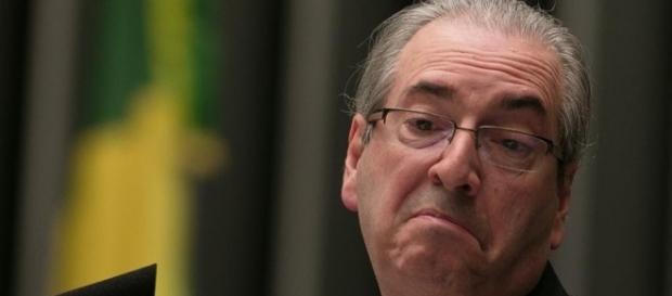 Lava Jato: Cunha é preso em Brasília, após ordem de Moro