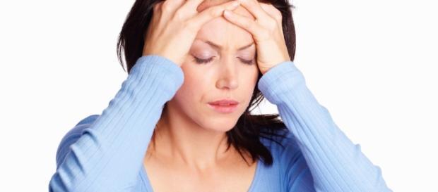 Los dolores de cabeza pueden llegar a ser incapacitantes,