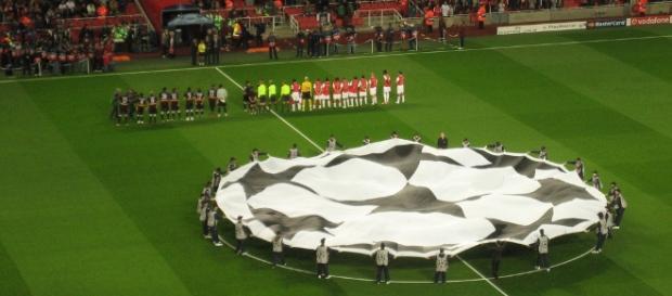 Match de Champions League 2016