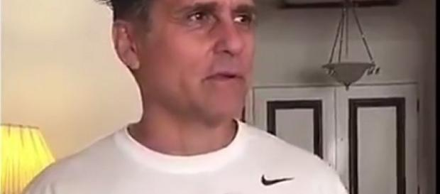 Maurice Benard on his dad and Sonny via YouTube 9 Saturns