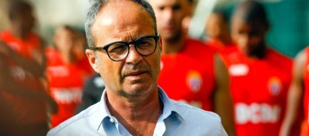 Monaco: Le conseiller sportif Luis Campos démissionne - Football ... - sports.fr