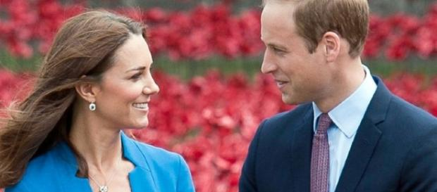 Nachwuchs im britischen Königshaus: Williams und Kates Baby unterwegs? Foto: Stern.de