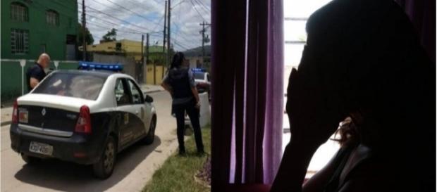 Polícia está em busca de estupradores em São Gonçalo.