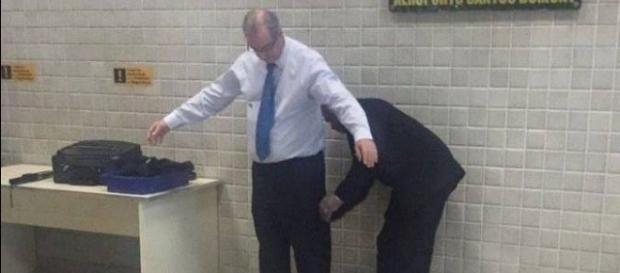 Prisão de Eduardo Cunha deixou ministros nervosos