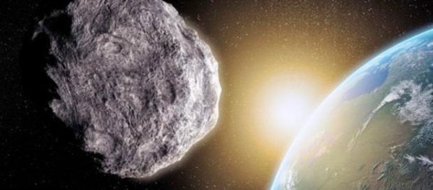 SkySentinel: PAURA DALLO SPAZIO ? il Passaggio Asteroide 2004 BL86. - blogspot.com