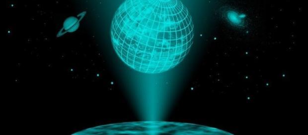 Manche Physiker glauben, wir leben in einem gigantischen Hologramm. Foto vox.com