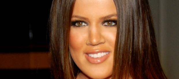 "Wikimedia user Toglenn Donald Trump calls Khloe Kardashian a ""fat piglet."""