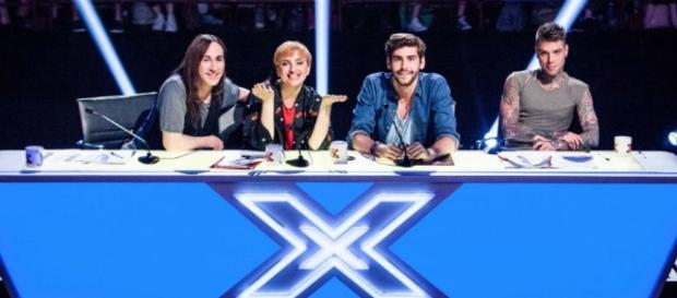 X Factor i concorrenti dei Live