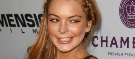 26 Celebs That Lindsay Lohan Slept With - buzzlamp.com