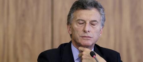 El Presidente que más endeuda al paìs en democracia acumula corrupción