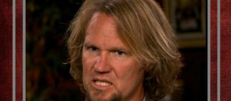 Kody Brown's 'Sister Wives' world imploding into a spin-off without him? Photo: TLC 'Sister Wives' Blogspot promo