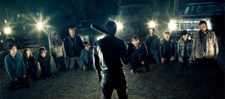 Season 7 premiere caused mixed reactions Source: amc.com