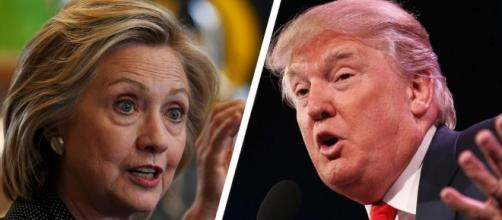 Clinton, Trump, and the impact of Media bias on the 2016 election ... - nationalrighttolifenews.org