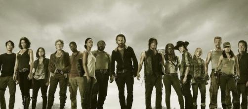 comment se terminera The Walking Dead