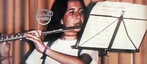 Emanuela Orlandi, spunta audio inquietante - ilmattino.it
