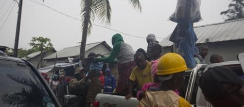 Huracán Matthew se acerca a Haití y Cuba - sputniknews.com