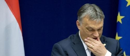 laRegione | Referendum sui migranti in Ungheria - laregione.ch