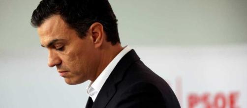 Pedro Sánchez dimite al perder la votación en el Comité - rtve.es
