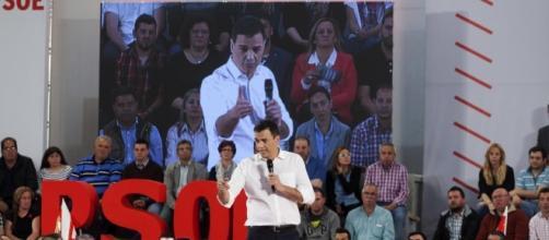 Pedro Sánchez será el candidato del PSOE sin tener que someterse a ... - elmundo.es